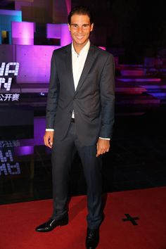 2015 China Open Player Party