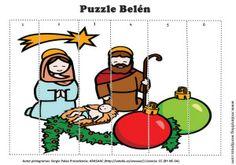puzzle belen