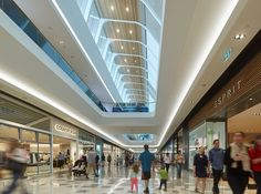 topshop mall of scandinavia