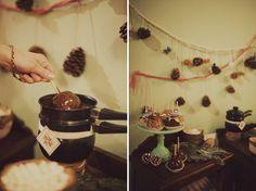 Bundled Up – A Winter Bachelorette Party