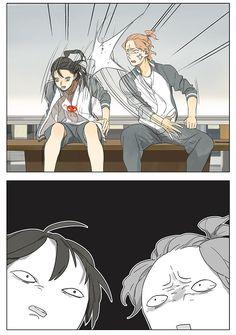 Manga Tamen De Gushi - Chapter 120 - Page 0 Anime Girlxgirl, Anime Kawaii, Yuri Anime, Anime Art, Fille Anime Cool, Tan Jiu, Manhwa Manga, Manga Comics, Funny Comics