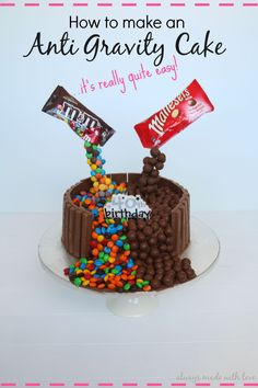 Tutorial-on-how-to-make-your-own-Anti-Gravity-Cake