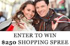 Chicago Shopping Spree - Sweeptakes - Local Neighborhood News - DNAinfo.com Chicago Chicago Shopping Spree  Enter for your chance to win a $250 Michigan Avenue Shopping Spree. Two winners!   Sweepstakes ends December 31st, 2013