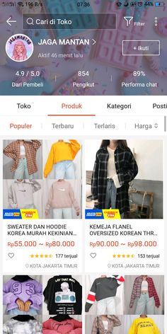 Kpop Fashion Outfits, Curvy Outfits, Outfits For Teens, Best Online Clothing Stores, Online Shopping Stores, Online Shop Baju, Korean Outfit Street Styles, Stylish Hijab, Quran Quotes