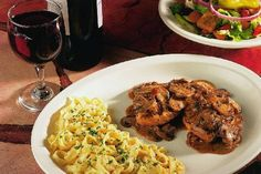 Chef's Secret: Carrabba's opens its recipe vault to share Pollo Rosa Maria, a chicken Marsala   Food - Reviews, food events, recipes & more   Providence Journal