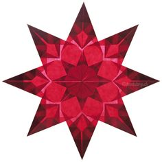 Fensterstern Clarissa Beautiful window star tutorial www.ch (Diy Christmas Paper) The post Fensterstern Clarissa appeared first on Paper Ideas. Origami Diy, Origami Paper Art, Origami Tutorial, Diy Paper, Paper Crafting, Noel Christmas, Christmas Paper, Christmas Crafts, Kirigami