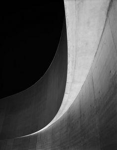 Zaha Hadid, MAXXI – Museum of XXI Century Arts, Rome, Italy.  Helene Binet.
