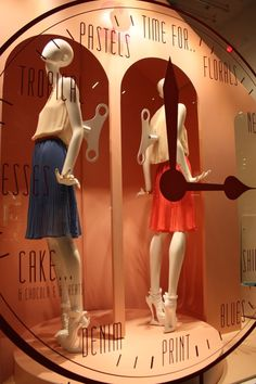 Miss Rich: What is Visual Merchandising?