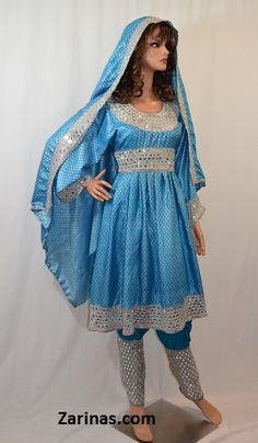 Purchase/buy formal dresses from Afghanistan Afghani Clothes, Afghan Dresses, Western Outfits, Afghanistan, Traditional Outfits, Different Styles, Beautiful Outfits, Mini Skirts, Feminine