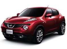 This, Nissan Juke, is just like the one I bought on Saturday.  I LOVE IT!!!
