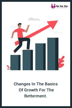Changes in the basics of growth for the Betterment.
