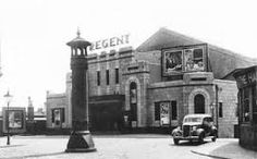 Obviously the Regent before it became the Odeon. Bit before my time!
