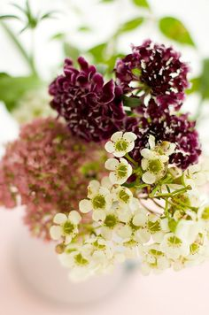 Flowers Arranged No.2