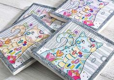 Love the tile coaster idea!   https://www.plaidonline.com/blog/post/2016/03/03/7-ways-to-craft-with-adult-coloring-books  #inkspirationscoloring @HCI_Books