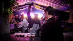 Stones Events - Cocktails