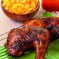 Sari Jorge's Chicken Inasal