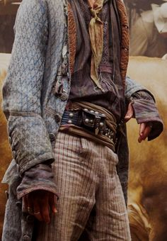 Discovered by bee. Find images and videos about pirates, black sails and jack rackham on We Heart It - the app to get lost in what you love. Mode Inspiration, Character Inspiration, Character Design, Look Fashion, Mens Fashion, Black Sails, Pirate Life, Character Outfits, Larp