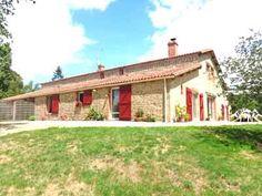 Maison à vendre pour Gîte, chambres d'hôtes possible aux portes du Puy du Fou en Vendée