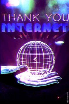 New trending GIF on Giphy. internet thank you. Follow Me CooliPhone6Case on Twitter Facebook Google Instagram LinkedIn Blogger Tumblr Youtube