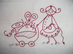 Resultado de imagen de dibujos de costura para imprimir