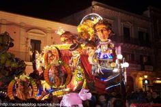 Carnevale di Acireale 2008