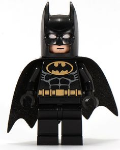 Batman (Theme) - Brickipedia, the LEGO Wiki