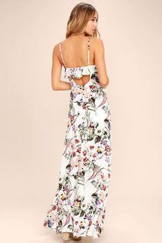 09d2bec28 Cute Maxi Dresses | Find Long Dresses for Women at Lulus