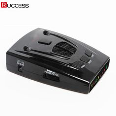 Car-detector STR535 Car Radar Detector Russia 16 Brand Icon Display X K NK Ku Ka Laser Speed Control  Best Anti Radar Detectors