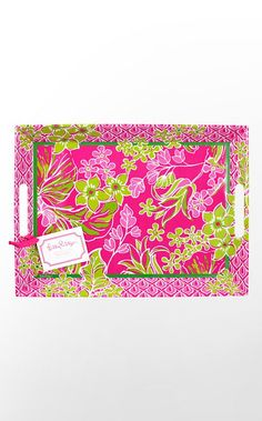 for the bridal shower #LillyPulitzer #SouthernWeddings