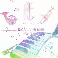 Trombone, Saxophone, Brass Band, Music Pictures, Birthday Greetings, Saxophones, Birthday Wishes