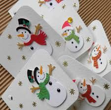Diy Christmas Cards, Christmas Crafts, Christmas Decorations, Holiday Decor, Snowman Cards, Diy Cards, Art Lessons, Diy And Crafts, Projects To Try