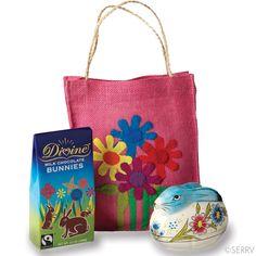 Divine fair trade chocolate target market
