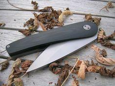 sharpen up - custom-pocket-knife-G10