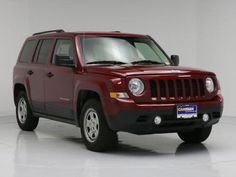 Used 2016 Jeep Patriot Sport for sale at CarMax Renton in Renton, WA for $12,998. View now on Cars.com. Jeep Patriot Sport, 2016 Jeep, Dog Car, Cars, Autos, Car, Automobile, Trucks