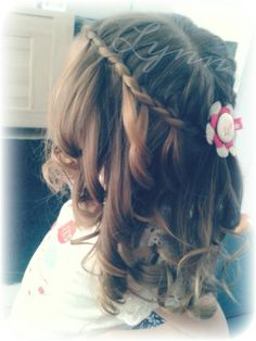 Lynnies hair