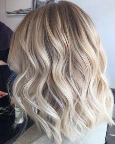 Stunning blonde by @hairbykas #hairandharlowblondes #hairandharlow #hairbykas @olaplexau #olaplexau