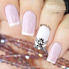 Ideas Fails Design Cute Classy For 2019 Wow Nails, Aycrlic Nails, Chic Nails, Classy Nails, Nail Manicure, Pink Nails, New Years Nail Designs, Latest Nail Designs, Nail Art Designs