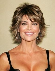 ... Women Over 50 With Fine Hair 2015 Short Hairstyles For Women Over 50