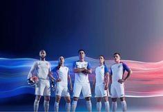 U.S. Soccer unveils new uniforms ahead of Copa America Olympics