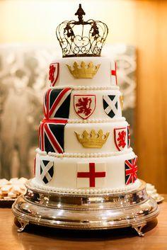 família real britânica – Coluna Tati Pilão