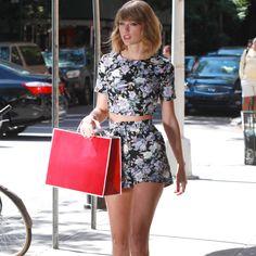 Taylor Swift: Ich will einen echten Mann
