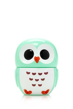 Super cute owl lip gloss from Forever 21