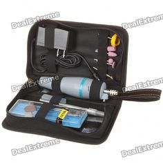 20%OFF + Portable Electric Drill Tool Kit + Free Shipping