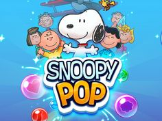 Learn about Jam Citys Snoopy Pop Mobile Game Is Based on the Peanuts Comic http://ift.tt/2tJJYPn on www.Service.fit - Specialised Service Consultants.