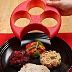 Harina de Medida Parte del Plan de Dieta para Bajar de Peso Bajar de Peso Placa de Control Placa de Control de Gestión de Alimentación Saludable