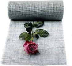 Jute Tischband Div. Farben, 30cm BREIT - 10 Meter, Top Preis !!! (Lavendel): Amazon.de: Küche & Haushalt Lavender, Random Stuff, Colors, Household, Products