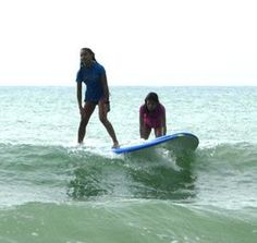 How to Catch Your First Surfing Waves-Learn To Pop Up-Surf Tips For Beginners-Surfing Lessons and Advice #surfingtips