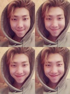 Cutieee dont smile its forbiden to u cause when u smile u are killing millions of ARMY