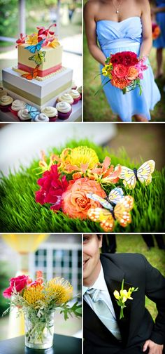 Sweet southern wedding from Style Me Pretty, Photography by Ruth Rackley Photography. Design by Della Ramsey