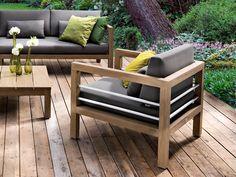 DEL MAR Lounge Für Den Garten #garten #gartenmöbel #gartensofa  #gartenlounge #loungegruppe